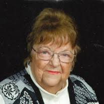 Inez Marie Becker Obituary - Visitation & Funeral Information