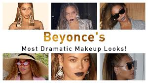 most dramatic makeup looks with myglamm