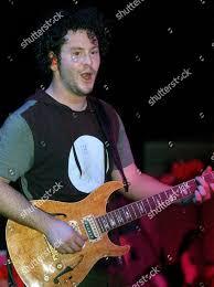 KAMIN Guitarist Aaron Kamin performs rock band Editorial Stock Photo -  Stock Image | Shutterstock