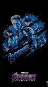 avengers endgame mobile wallpapers