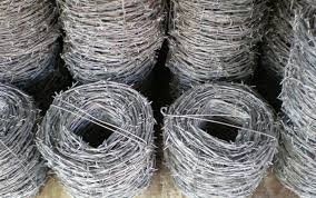 Hot Dipped Galvanized Iron Wire High Carbon Acsr Cablewire Fence Wire Gabion Wire