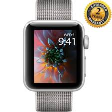 Apple Watch Series 2 38mm Smartwatch ...