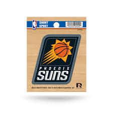 Phoenix Suns 3 X 2 Die Cut Decal Window Car Or Laptop 767345123480 Ebay