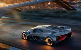 تحميل خلفيات 4k لامبورغيني الألفية الثالثة السيارات الرياضية