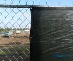 100 Series Fence Block Windscreen 98 Blockage Privacy Screen