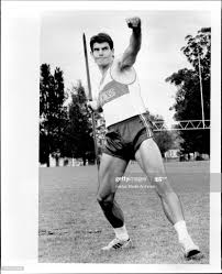 Athlete Peter Hadfield, 30 at West Pairfield High School. Peter... News  Photo - Getty Images