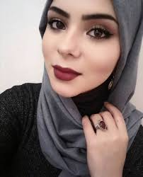 صوري بنات محجبات اول مره اشوف حجاب جميل بالشكل دا صور حزينه