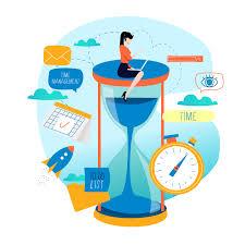 Gerenciamento de tempo, planejamento de eventos, organização de ...