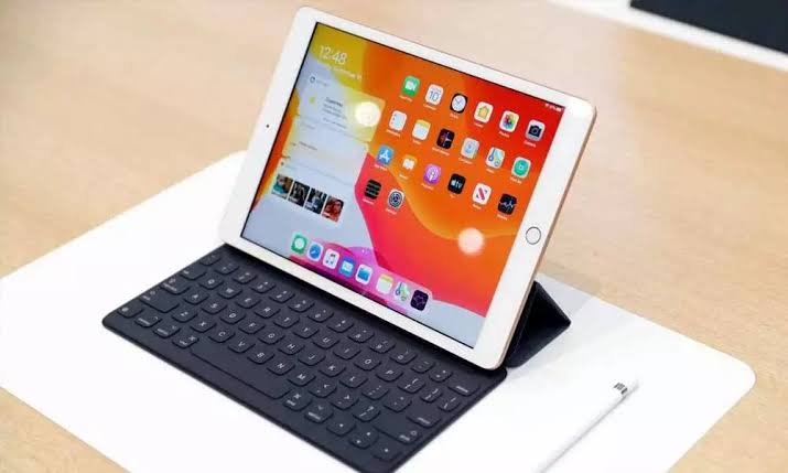 Image result for Apple 10.2 iPad