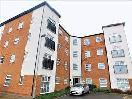 Ivy Graham Close, Manchester 2 bed apartment - £110,000