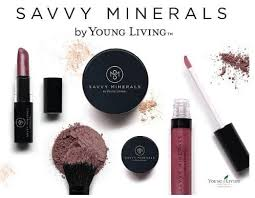 savvy minerals from melissa poepping