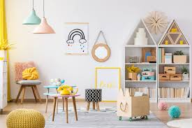 21 Fun Kids Playroom Ideas Design Tips Extra Space Storage