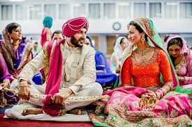 all about sikh wedding rituals get