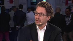 Erik Huggers of Vevo on Music Videos Today | IBC2016 - YouTube