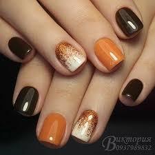 best fall nail designs diy cuteness