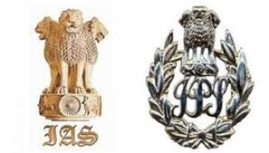 13 ias 9 ips officers promoted