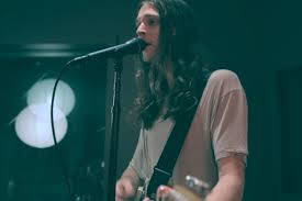 Watch JMSN Play Live at the Red Bull Studio