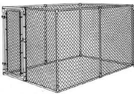 Dog Kennels By Pet Safe 6x7x12 Dog Kennel Pn 7126