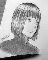 Hinata in Naruto OVA I forgot to post this one here : Boruto