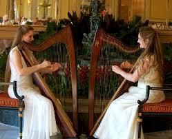 colorado springs harpists the hoskins