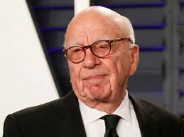Coronavirus: Rupert Murdoch protected himself while his Fox News channel dismissed pandemic warnings | The Independent | The Independent