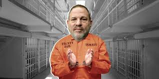 what harvey weinstein can expect when