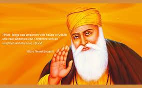 happy gurpurab sms wishes images guru nanak jayanti