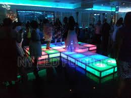 dance floor al for sweet six