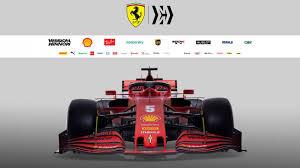 F1 2020, la scheda tecnica della Ferrari SF1000 - MotorBox