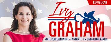 Ivy Graham for State Representative - Home | Facebook