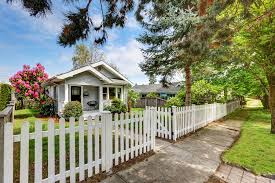 Vinyl Fence In Lincoln Vinyl Privacy Fence Vinyl Fence Cost