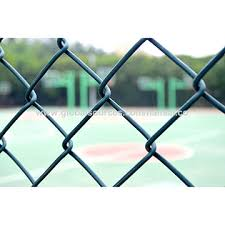 Chain Link Fence Weaving Simple Practical Global Sources