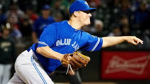Phillies acquire left-handed pitcher Aaron Loup from Blue Jays ...
