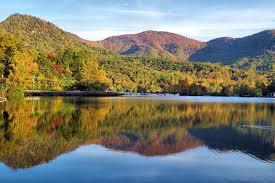 lake lure travel guide