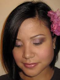 a mac wedding makeover makeup and
