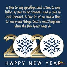 happy new year education quotes