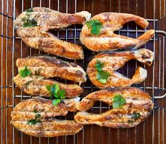 How to Cook Sturgeon on the Grill