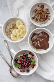 how to cook steel cut oats one lovely