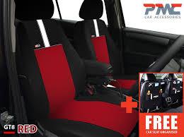 ford focus 5 seat eco leather alcantara