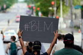 PERTH #BLM PROTEST: A peaceful protest... - 10 News First Perth ...