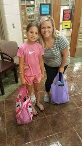 4th Grader Collects Donations in Lieu of Birthday Gifts - London Elementary  School