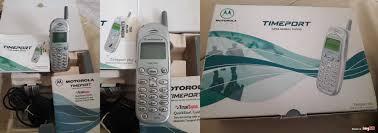 Motorola timeport 260 - Galeria zdjęć i ...