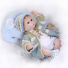 sany doll reborn baby doll soft