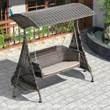 china customized patio furniture