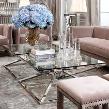 styling ideas to put your coffee table