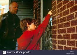 Codice Mercury Rising Anno: 1998 USA Miko Hughes, Bruce Willis Regista:  Harold Becker Foto stock - Alamy