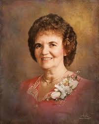 Obituary for Ruth Elizabeth (Marvin) Johnson | Mobile Memorial Gardens  Funeral Home