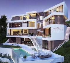 luxury homes dream houses