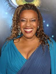 cch pounder Archives - Y.A. Reads Book Reviews