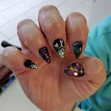 nail salons near exquisite nails